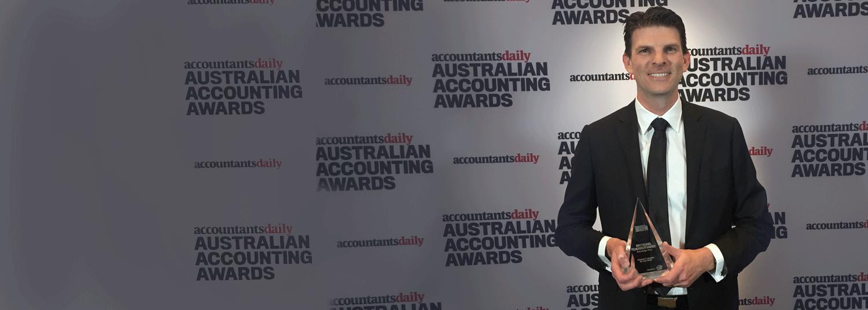 Accountants Awards 2016