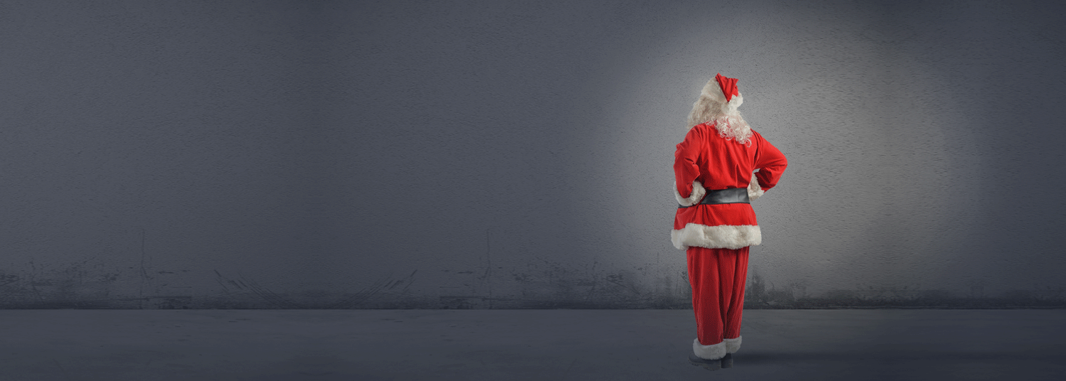 Knowledge Shop PD - The Christmas edition