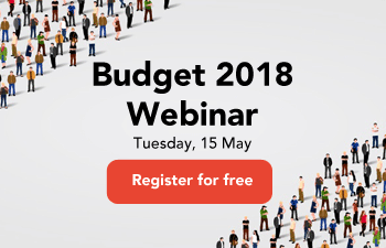 Adviser Budget Webinar