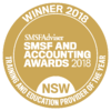 SMSF&ACCOUNTING_Winner_TRAINING AND EDUCATION PROVIDER OF THE YEAR