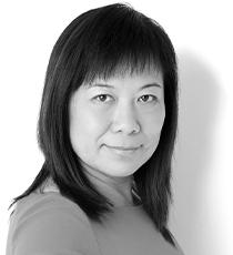 Prof Fang Chen