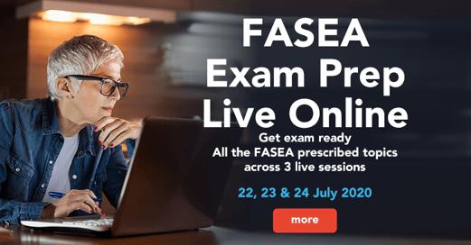 FASEA Exam Prep Online