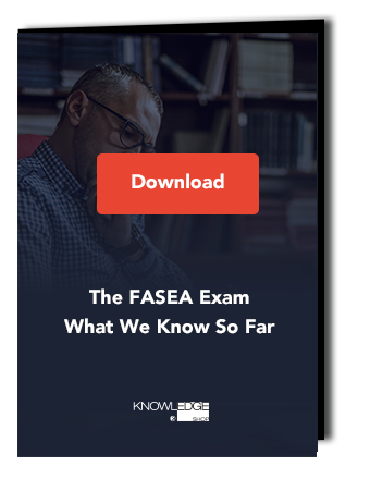 Whitepaper The FASEA Exam: What we know so far