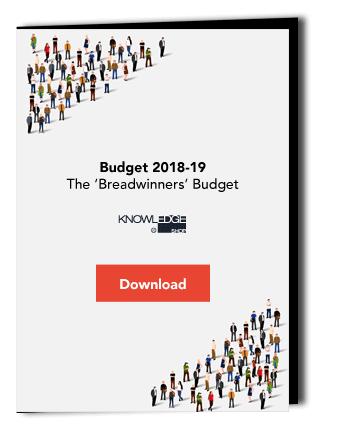 Budget 2018-19: The adviser's edit