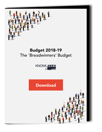 Budget 2018-19: The adviser's edit