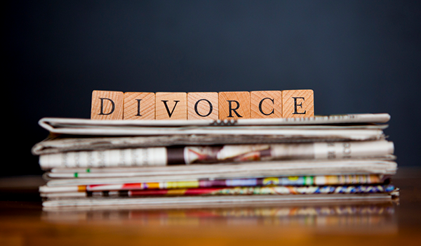 Divorce, Relationship Breakdowns & Tax Webinar