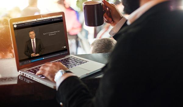 On-demand onlineFASEA Exam Prep Training