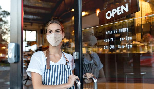NSW Lockdown Support for Businesses Webinar